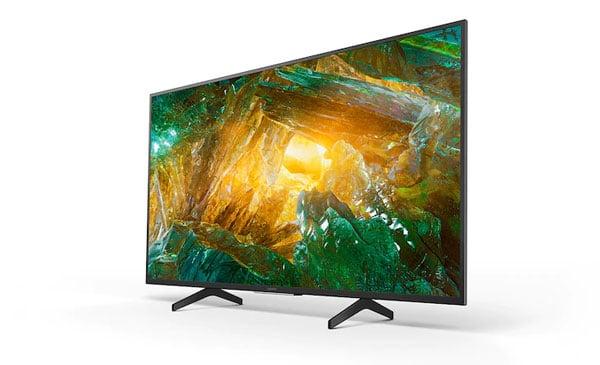 تلویزیون فوق باریک سونی مدل 49X8000H