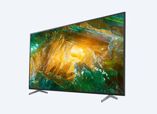 تلویزیون 4K سونی مدل 65X8000H