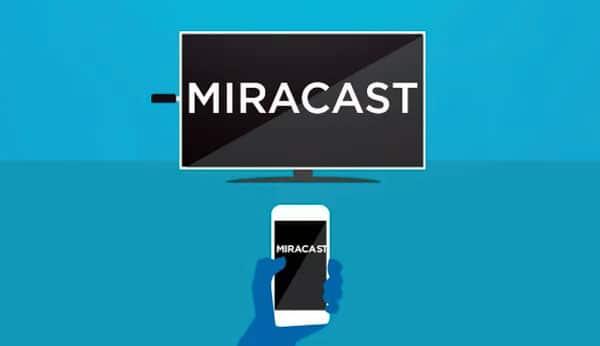 انتقال تصویر گوشی به تلویزیون با میراکست