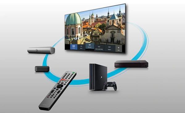 تلویزیون هوشمند سونی 85X8000H