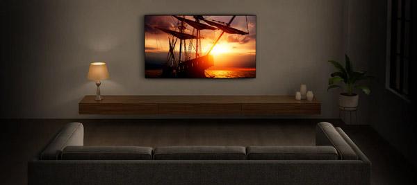 تلویزیون سونی مدل 55X950H