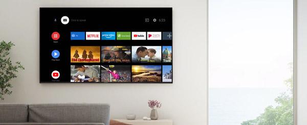 تلویزیون سونی 55X9000H سال ۲۰۲۰