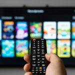 دسترسی به منوی مخفی تلویزیونها