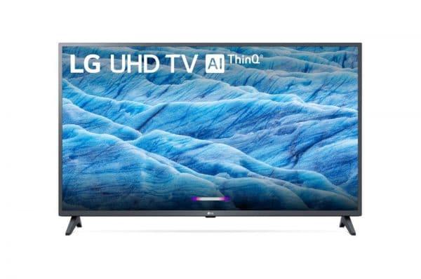 تلویزیون ال جی 49UN6900 با وضوح تصویر 4K