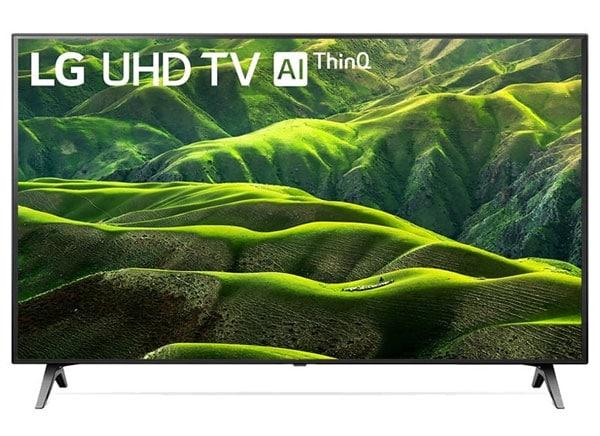 تلویزیون ال جی 43UN6900 باوضوح 4K