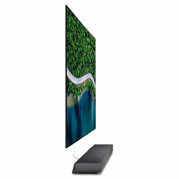 تلویزیون ال جی 65WXPUA با طراحی فوق باریک