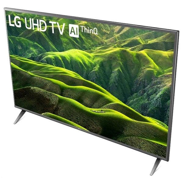 تلویزیون ال جی 43UN6900 با پنل IPS