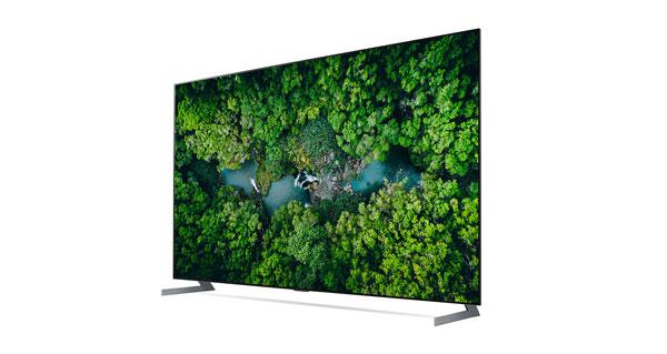 تلویزیون ال جی 77ZXPUA با زاویه دید فراگیر