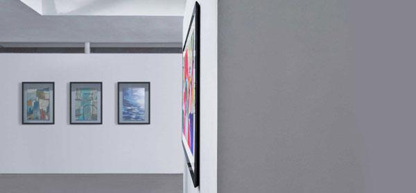 تلویزیون فوق باریک ال جی 77GXPUA