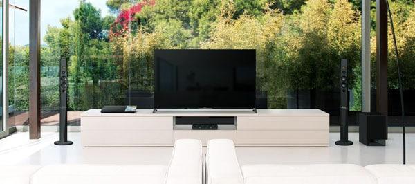سینمای خانگی سونی مدل N9200