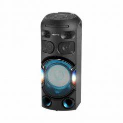 نمای سیستم صوتی بلوتوثی سونی MHC-V42D از زاویه راست