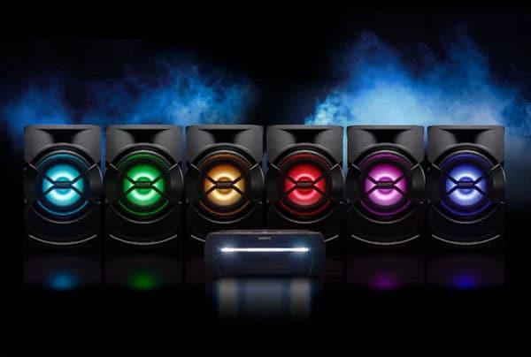 سیستم صوتی SHAKE X30P سونی