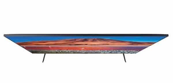 تلویزیون فوقباریک سامسونگ 65TU7100