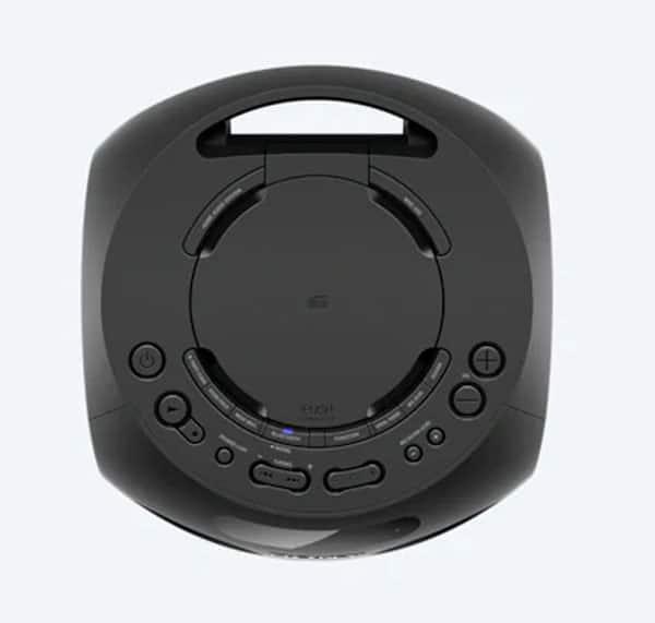 سیستم صوتی MHC-V02