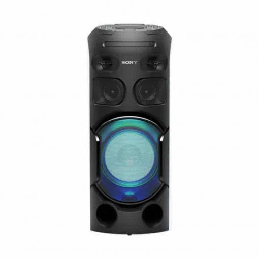 طراحی خشکل سیستم صوتی بلوتوثی MHC-V41D سونی