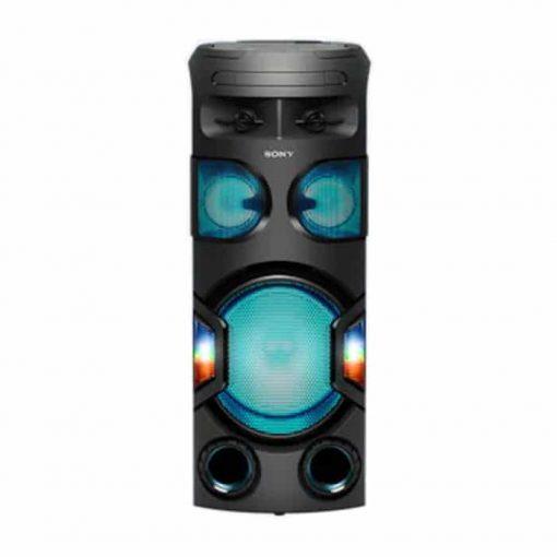 طراحی خشکل سیستم صوتی بلوتوثی MHC-V72D سونی