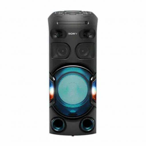 طراحی سیستم صوتی بلوتوثی سونی MHC-V42D