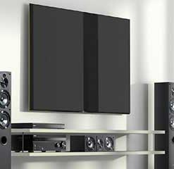 چرا تلویزیون صدا دارد اما تصویر ندارد
