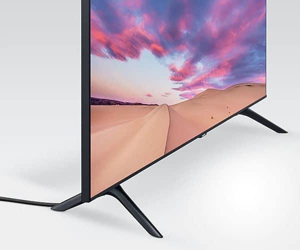 تلویزیون فوقباریک سامسونگ مدل 55TU8000