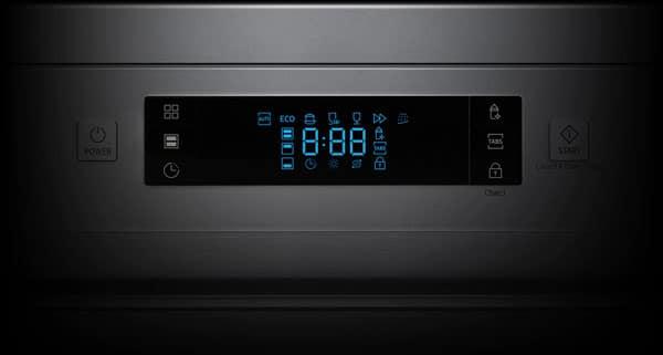 طراحی مدرن ظرفشویی سامسونگ 5070
