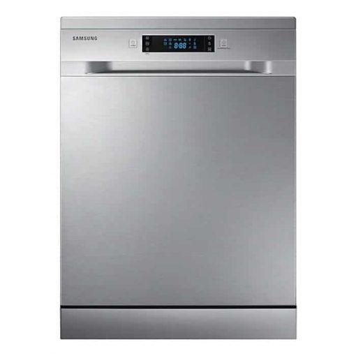 نمای ظاهری ماشین ظرفشویی سامسونگ 5070 از روبرو