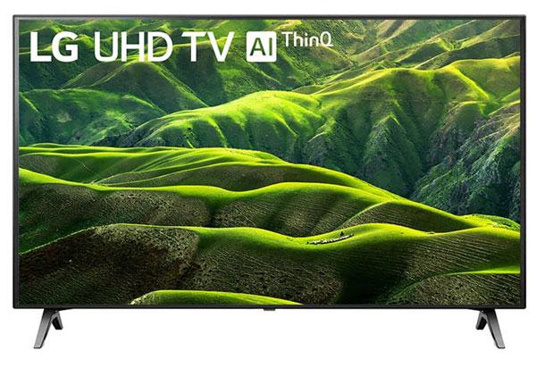 تلویزیون ال جی 43 اینچ مدل 43UN7370