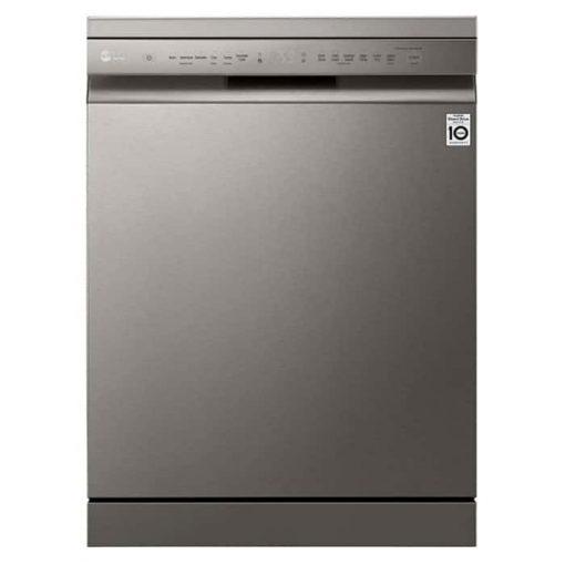 طراحی ظاهری ماشین ظرفشویی ال جی B512 از روبرو