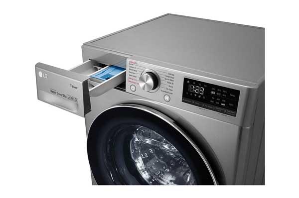 ماشین لباسشویی 9KG ال جی