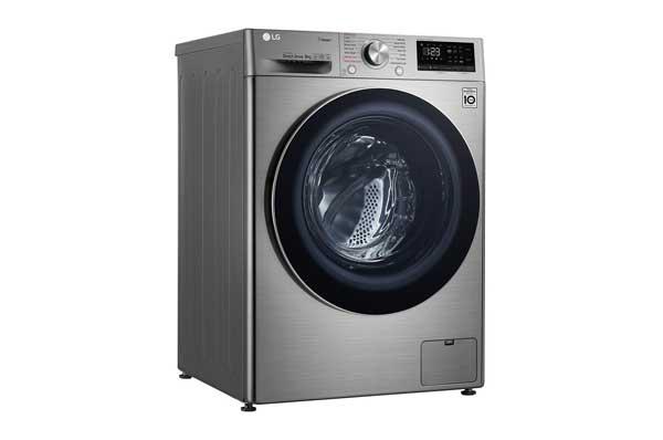 ماشین لباسشویی 9 کیلویی ال جی سری 2020