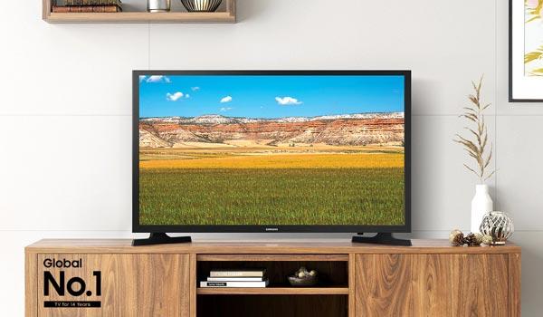 تلویزیون سامسونگ 32 اینچ مدل 32T4300