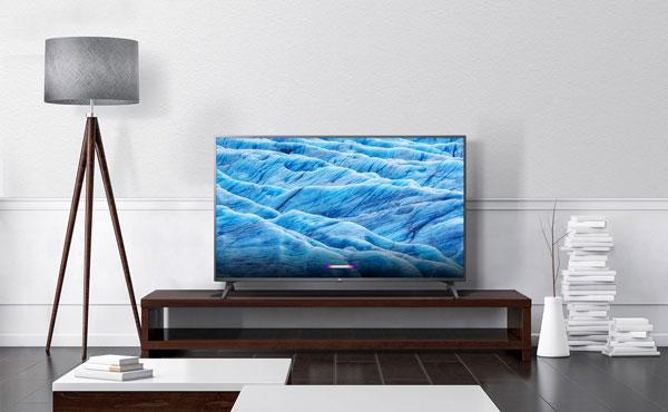 تلویزیون ال جی 49 اینچ مدل 49UN7340