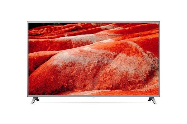 تلویزیون 4K ال جی مدل 50UM751