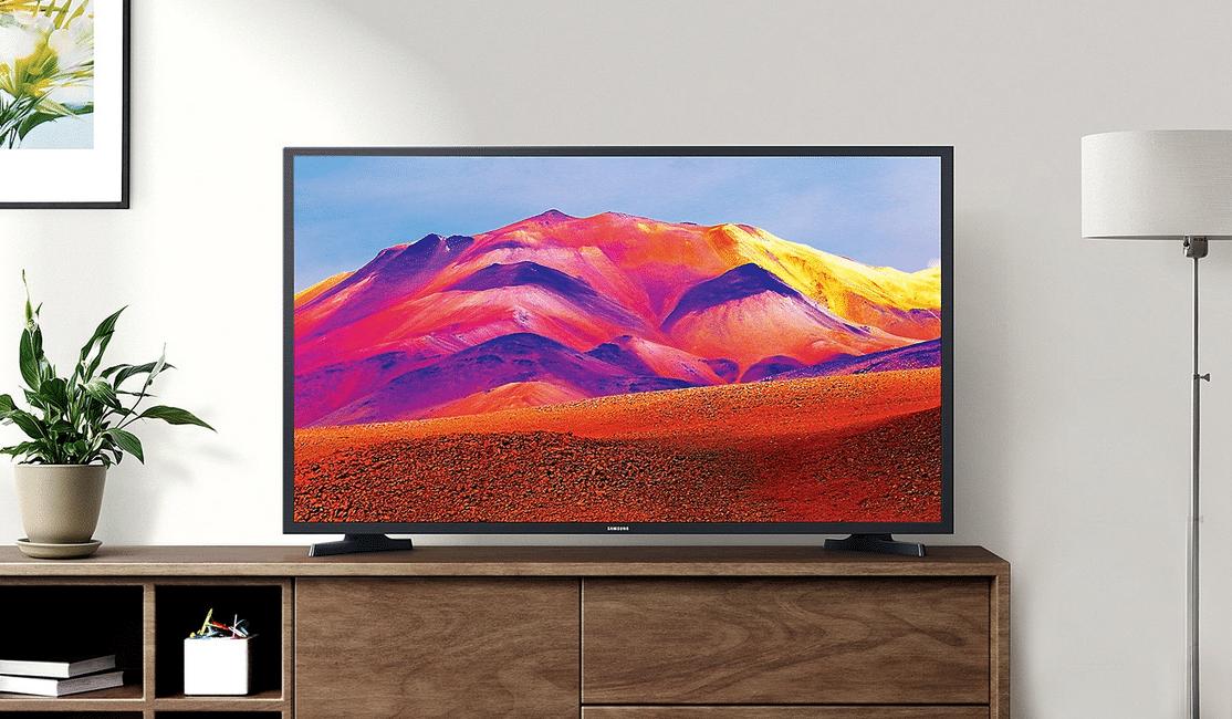 تلویزیون سامسونگ 32 اینچ مدل 32T5300