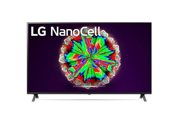 تلویزیون 4K ال جی مدل 65NANO80
