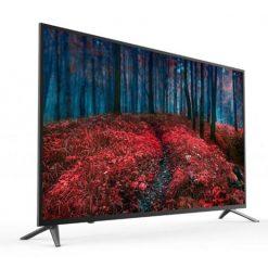 تلویزیون اسنوا 49 اینچ مدل 49SA220U از کنار
