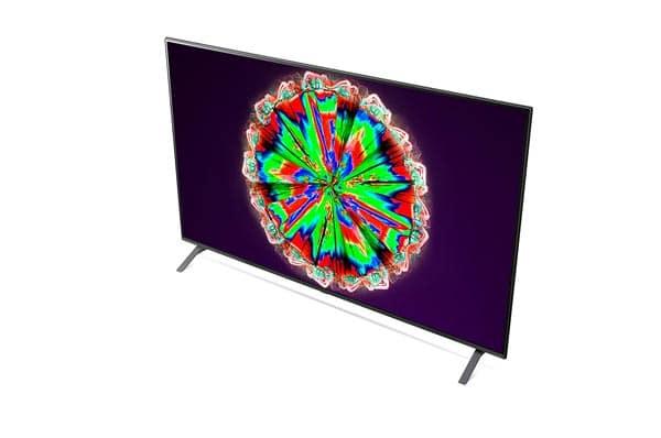تلویزیون نانوسل ال جی 65NANO80