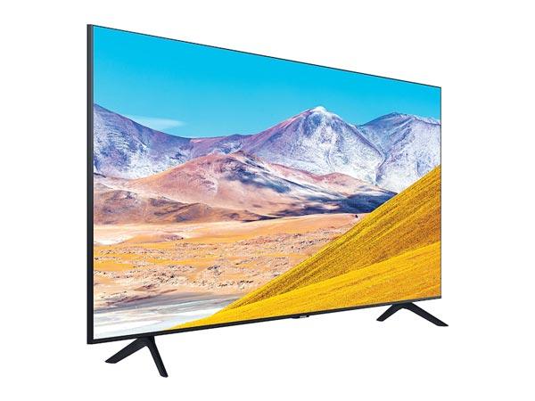 تلویزیون 4K سامسونگ مدل 75TU8000