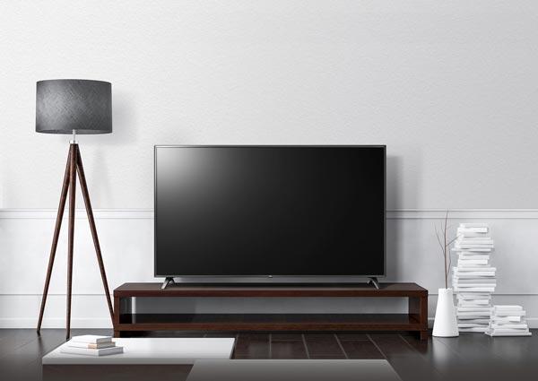تلویزیون ال جی 50 اینچ مدل 50UM751