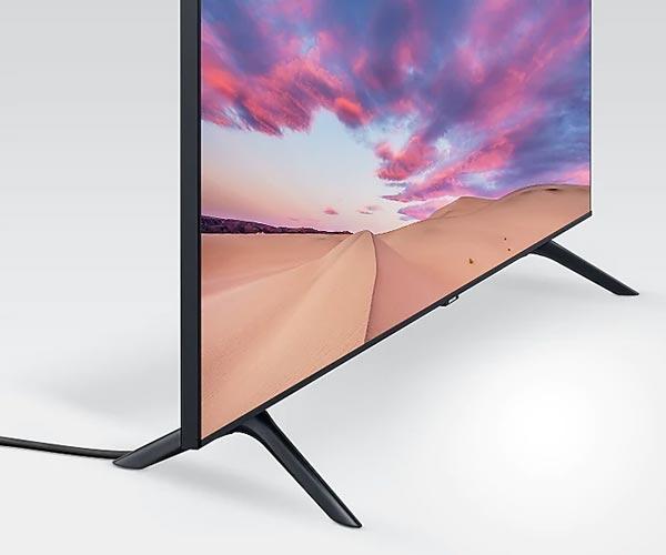 تلویزیون صفحه تخت سامسونگ 50TU8000