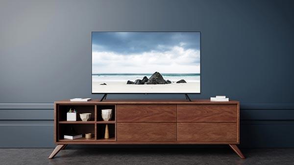 تلویزیون سامسونگ 65 اینچ مدل 65TU8000