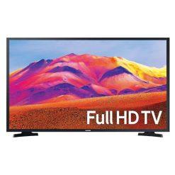 نمای تلویزیون سامسونگ 32 اینچ مدل 32T5300 از روبرو