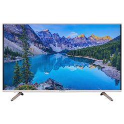 نمای تلویزیون ایکس ویژن 55 اینچ مدل 55XK530S از روبرو