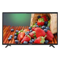 نمای تلویزیون ایکس ویژن 43 اینچ مدل 43XK565 از ربرو