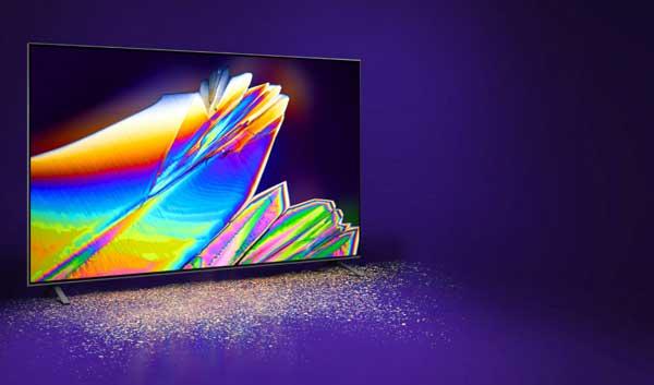 تلویزیون 8K ال جی مدل 65NANO95