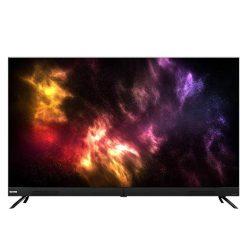 طراحی تلویزیون جی پلاس 55 اینچ مدل 55JU922N از روبر