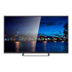 طراحی تلویزیون جی پلاس 65 اینچ مدل 65GU811N از روبرو