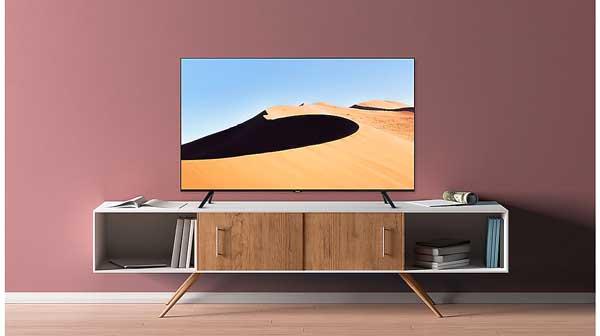 تلویزیون سامسونگ 43 اینچ مدل 43TU7100