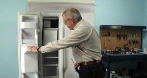 متخصص تعمیر یخچال