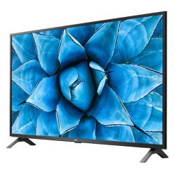 طراحی تلویزیون ال جی 65 اینچ مدل 65UN7300 از زاویه راست