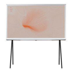 طراحی تلویزیون سامسونگ 55 اینچ مدل 55LS01T از روبرو